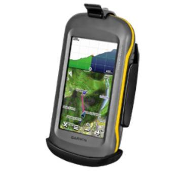Úchyt navigace Garmin Montana serie - RAM-HOL-GA46U
