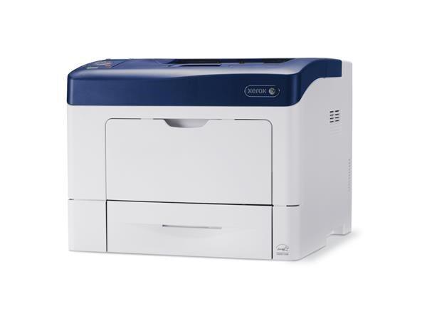 Xerox Phaser 3610DN, ČB tiskárna, A4,45str., Duplex, USB, Ethernet (zásobník 150+550listů) - 3610V_DN