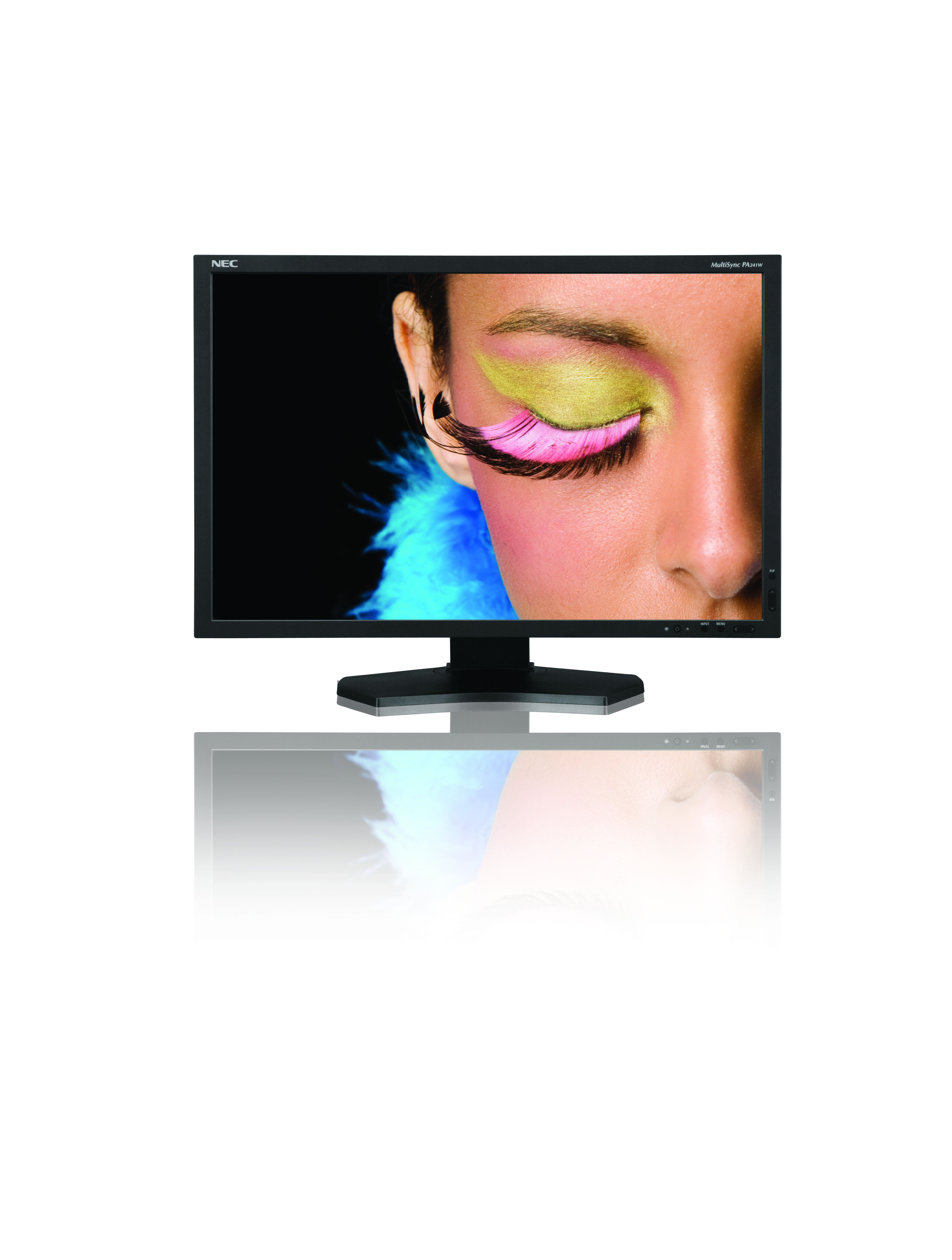 NEC LCD SPECTRAVIEW REFERENCE 242 - 60003543