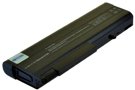 2-Power baterie pro HP/COMPAQ BusinessNotebook 6530/6535/6730/6735/EliteBook 6930/8440/ProBook 6440/ - CBI3064B