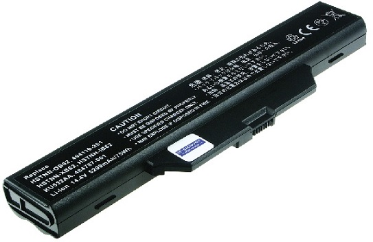 2-Power baterie pro HP/COMPAQ Business6730s/6735s/6830s Li-ion (8cell) 14.4v 5200mAh - CBI3072B