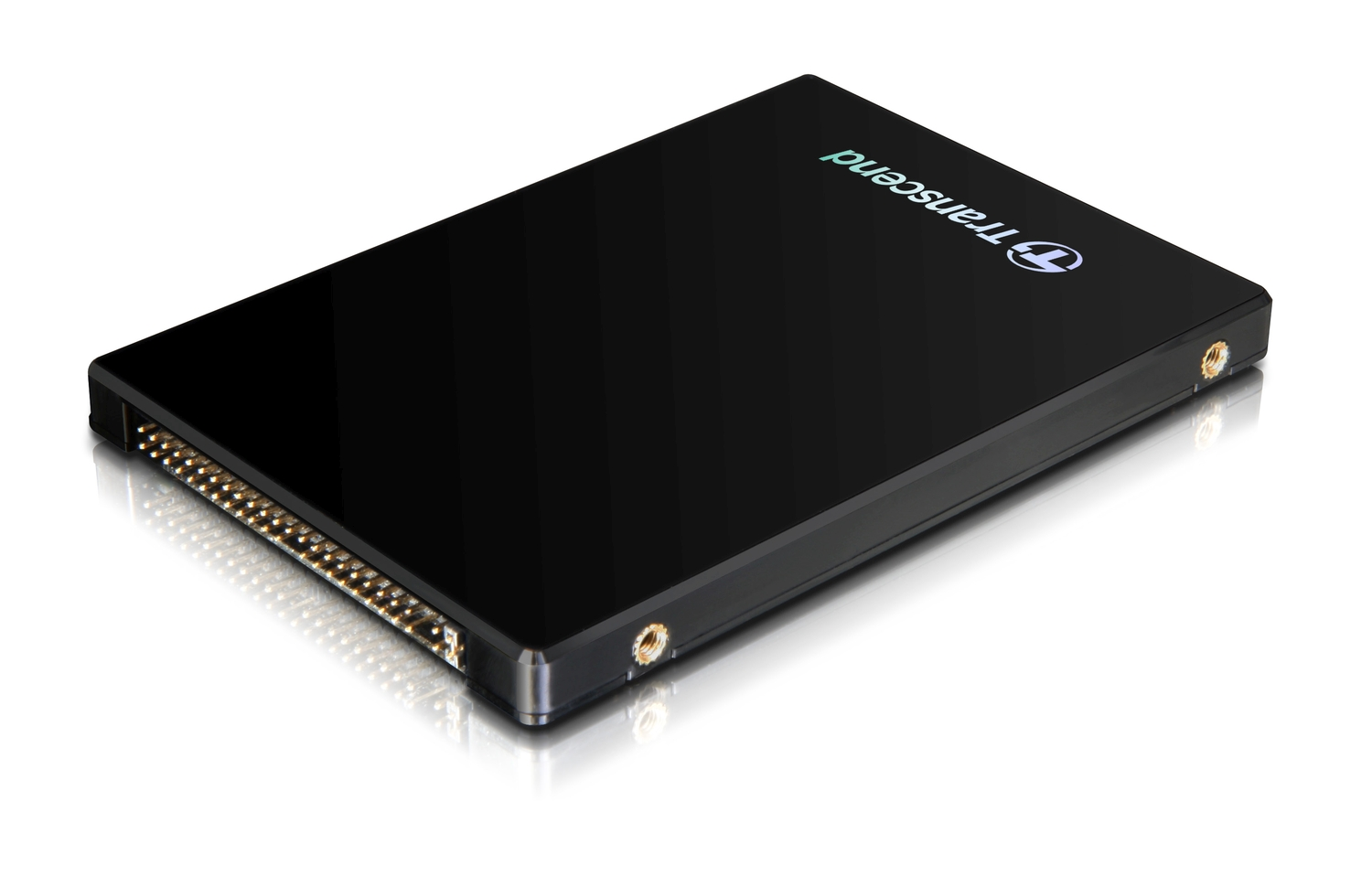 "Transcend SSD330 128GB SSD disk 2.5"" IDE PATA, MLC - TS128GPSD330"