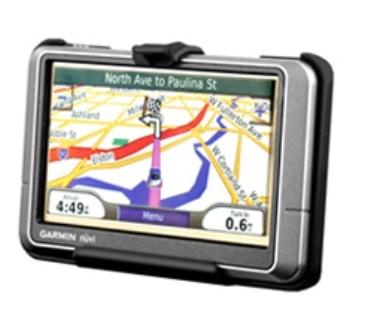 Úchyt navigace Garmin nuvi 2xxW serie a nuvi 465 serie - RAM-HOL-GA25U