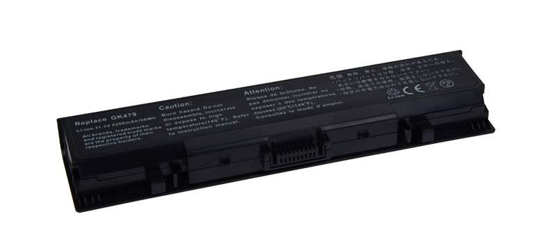 Náhradní baterie AVACOM Dell Vostro 1500/1700, Inspiron 1520/1720 Li-ion 11,1V 5200mAh/58Wh - NODE-V15-806