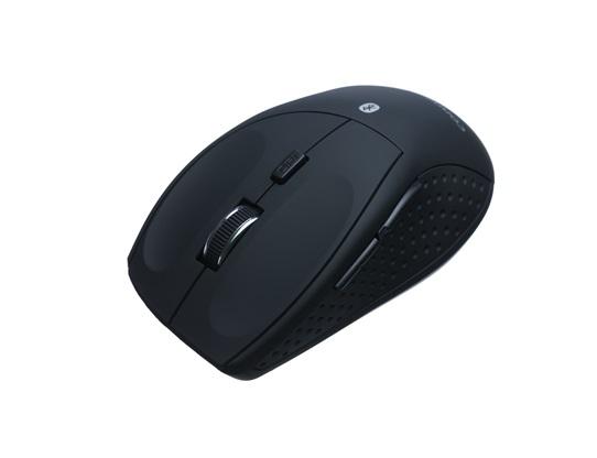 CONNECT IT bluetooth laserová myš MB2000, černá - CI-201