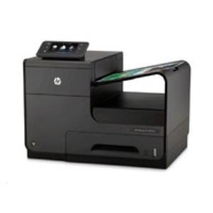 HP Officejet Pro X551dw (A4, 70 ppm, USB 2.0, Ethernet, Wi-Fi) - CV037A