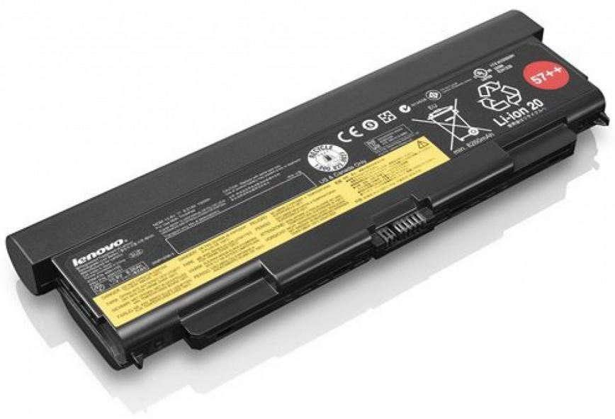 Lenovo TP Battery 57++ T440p/T540p/L440/L540/W540/W541 9 Cell Li-Ion - 0C52864