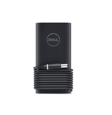 Dell Napájecí Zdroj, 90W s 1M napájecím kabelem pro 7537/3737/7737/3440/3540/5440/5540/6440/7240/744 - 450-19036