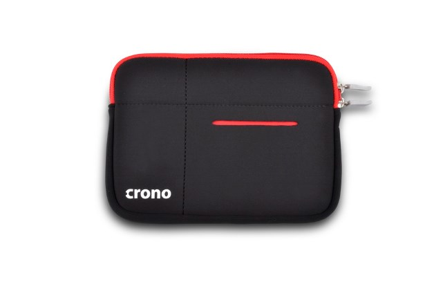 "Crono pouzdro na tablet 7.9"", černé - CB10043"