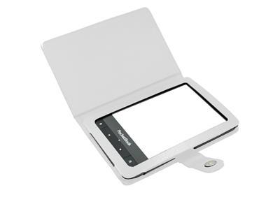 Pouzdro pro Pocketbook 622/623/624/626, PBC-01, bílé -