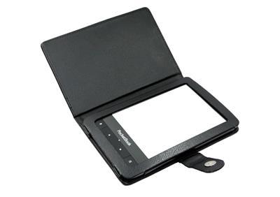 Pouzdro pro Pocketbook 622/623/624/626, PBC-01, černé -