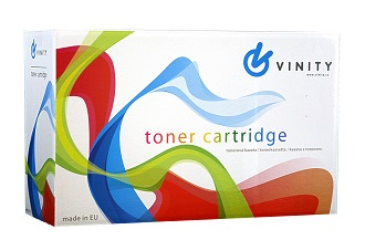 VINITY kompatibilní toner Brother TN-2210 | Black | 1200str - 5134006026