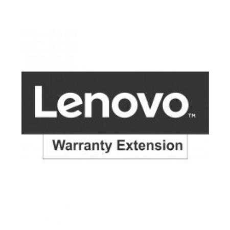 Lenovo rozšíření záruky ThinkPad 4r on-site NBD + 4r ADP (z 3r carry-in) - 5PS0A23196