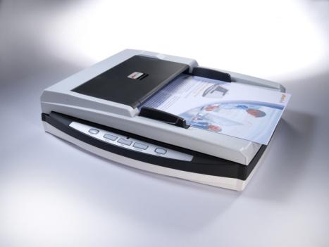 Plustek SmartOffice PL1530 -