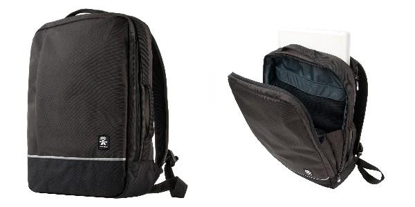 Crumpler Proper Roady Backpack L - black - PRYBP-L-001