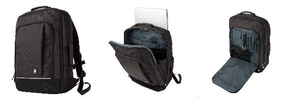 Crumpler Proper Roady Backpack XL - black - PRYBP-XL-001