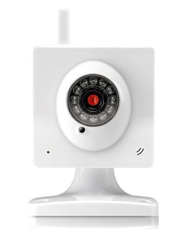 Genius digitální kamera SmartCam 220 HD/ IR/ Audio & pohybová detekce - 32200225101