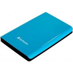 "VERBATIM HDD 2,5"" 1TB Store .n. Go USB 3.0 Blue Blister - 53175"