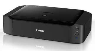 Canon PIXMA iP8750 - A3+/WiFi/PotiskCD/9600x2400/USB - 8746B006