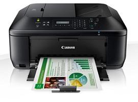 Canon PIXMA MX535 - PSCF/Wi-Fi/AP/Duplex/ADF/4800x1200/USB - 8750B009