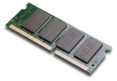 Kingston Apple Notebook Memory 2GB Kit - KTA-MB800K2/2G