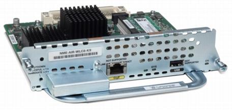 Cisco Network Module Adapter for SM Slot - SM-NM-ADPTR=