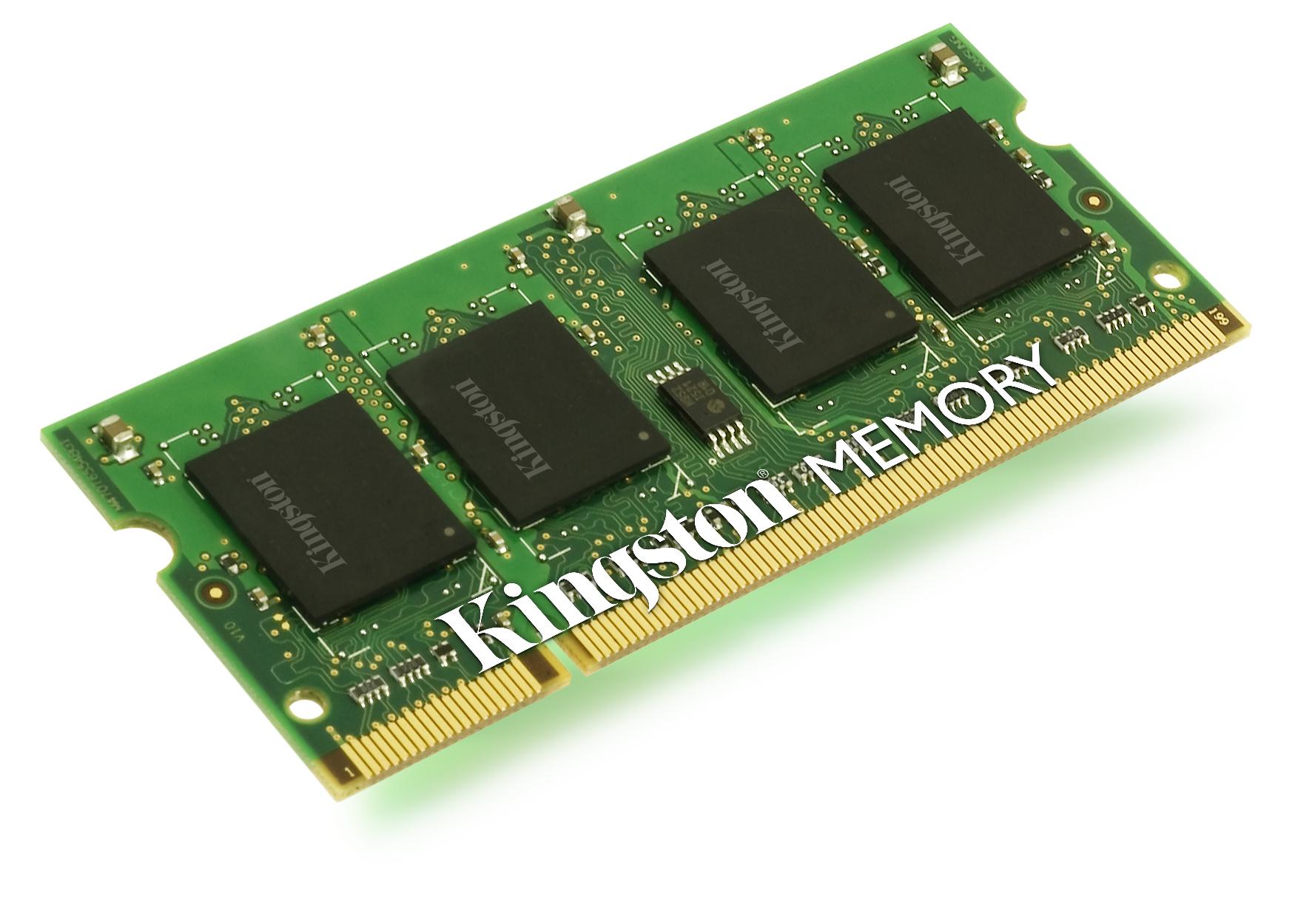 Kingston Apple Notebook Memory 2GB SODIMM - KTA-MB800/2G