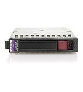HP 600GB 6G SAS 10K 2.5´´ DP ENT HDD - 581286-B21