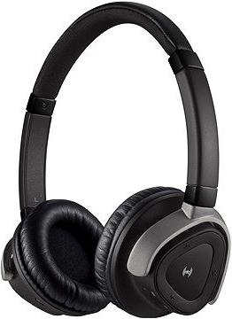 CREATIVE WP-380 wireless BT sluchátka s mikrofonem bezdrátová, USB napájení, Bluetooth (HITZ WP380) - 51EF0580AA001