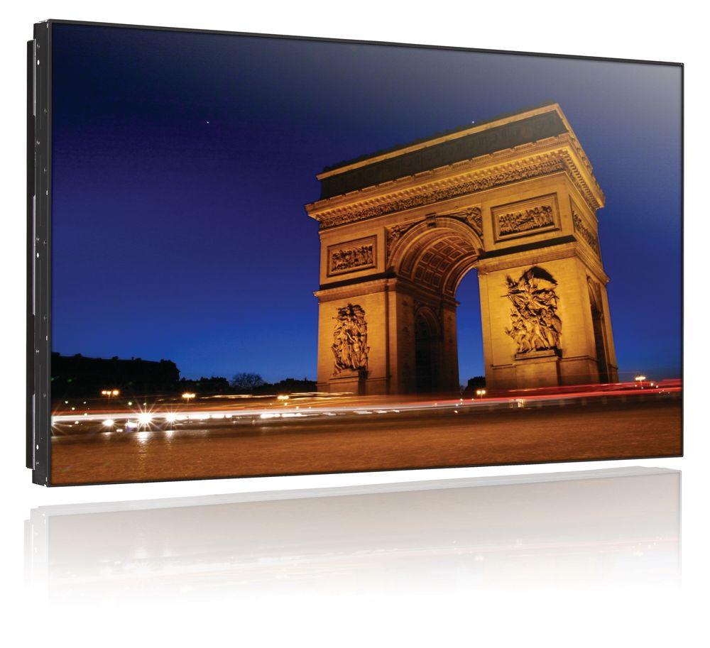 "Philips LCD 46"" BDL4677XH Public Display - Direct-LED Ultra Slim High Brightness - BDL4677XH/00"