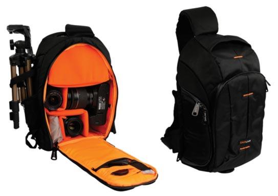Camlink CB40 batoh přes jedno rameno 33 × 20 × 12,5 cm - CL-CB40