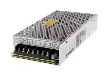 Průmyslový napájecí zdroj 12V/12,5A - RS-150-12