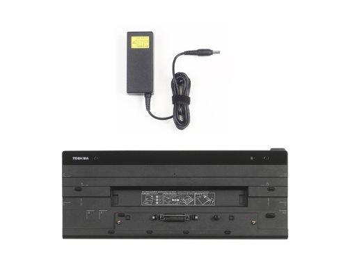 Toshiba Hi-Speed Port Rep III 180W (Altair WS ) TECRA A50-A - PA5117E-1PRP