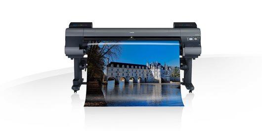 """Canon ImagePROGRAF iPF-9400 (A0L - 60"""") vč.podstavce - 6560B003"""