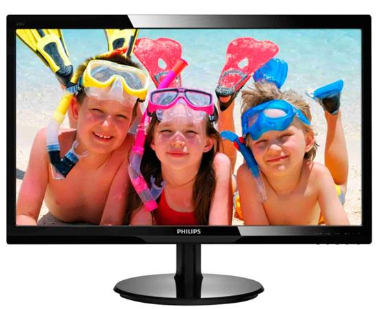 "Philips LCD 246V5LHAB 24""wide/1920x1080/5ms/10mil:1/HDMI/LED/repro - 246V5LHAB/00"