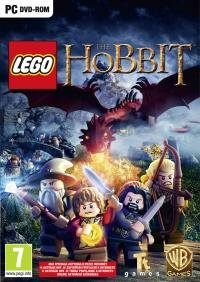 Warner Bros. PC hra LEGO The Hobbit -