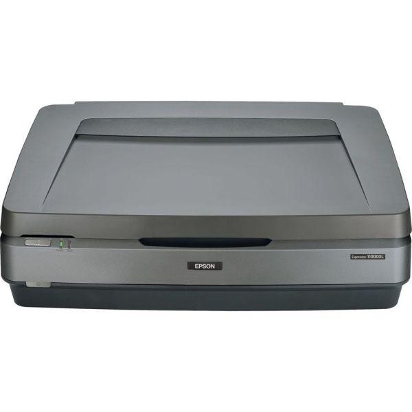EPSON skener Expression 11000XL - A3/2400x4800dpi/USB/ - B11B208301