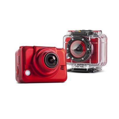 ENERGY Sport Cam Extreme (FullHD 1080p 30fps, 5Mpix, Pro pack, vodotěsný obal, včetně držáku) - 396641