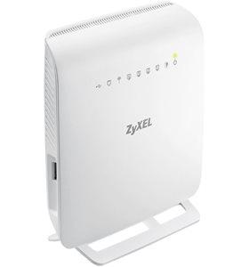 ZyXEL VMG1312, VDSL2 Router, 4xLAN or 1x WAN + 3x LAN ports, 300Mbps WiFi 802.11n 2x2, 1x USB 2.0 (3 - VMG1312-B30B-CZ02V1F
