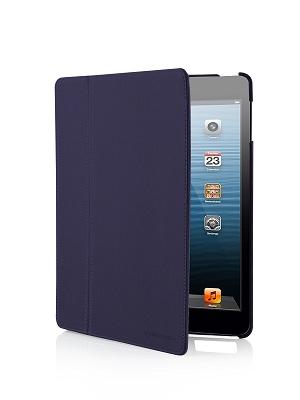 "Modecom obal na tablet COVER IPAD2/3 CALIFORNIA CASUAL BLUE, velikost 9.7"", modré - FUT-MC-IPA3-CALCAS-BLU"