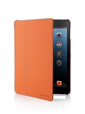 "Modecom obal na tablet COVER IPAD2/3 CALIFORNIA CASUAL ORANGE, velikost 9.7"", oranžové - FUT-MC-IPA3-CALCAS-ORG"
