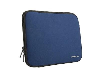 """Modecom neoprenový obal BROOKLYN S1 na notebooky velikosti 14"""" - 16"""", modrý - FUT-MC-BROOKLYN-S001-16-BLU"""