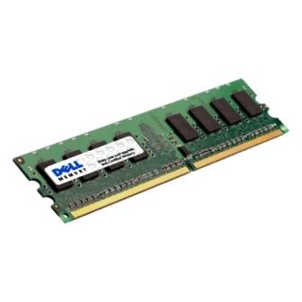 DELL 4 GB paměťový modul - DDR3-1600 UDIMM 1RX8 bez korekce ECC, pro 3020MT, 3020SF,7010...Vostro 39 - A7398800