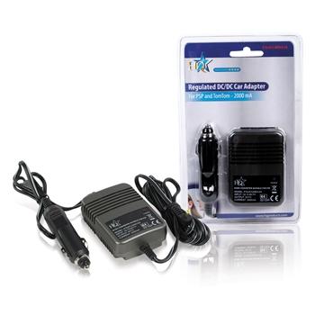 HQ P.SUP.CAR5V2A - zdroj CL pro TOMTOM a PSP do auta - P.SUP.CAR5V2A