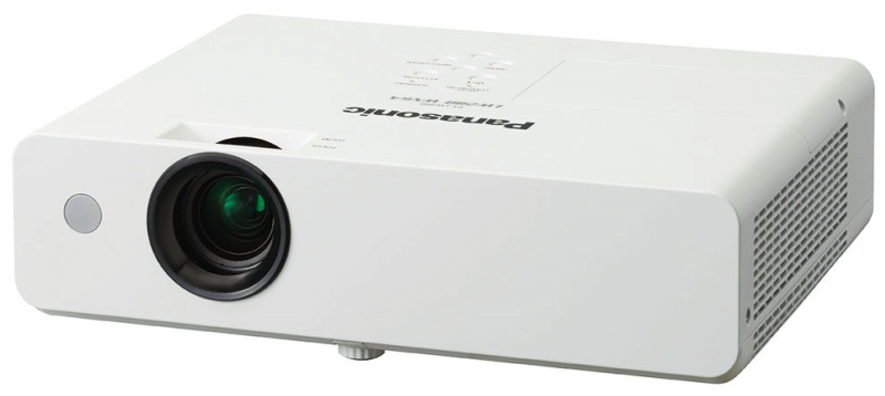 Panasonic PT-LB280E - 2800 ANSI, XGA (1024x768), LCD, HDMI, 10W repro - PT-LB280A