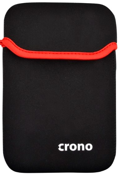 Crono pouzdro na tablet 7.., černé - CB00128