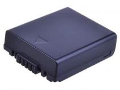 Náhradní baterie AVACOM Panasonic CGA-S002, DMW-BM7 Li-ion 7.2V 750mAh 2.7Wh - DIPA-S002-532