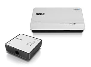 BenQ Wireless Full-HD kit (WHDI) - 5J.J9H28.E02