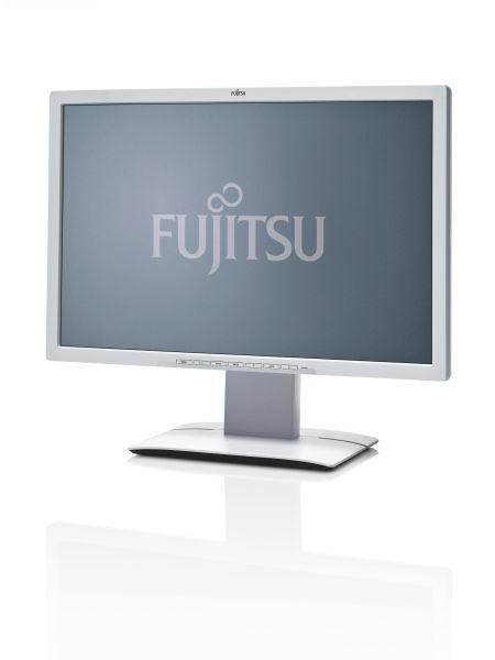 Fujitsu 24´´ P24W-7 LED IPS 1920x1200/20M:1/5ms/300cd/DVI/DP/VGA/4xUSB/repro/ZBD - S26361-K1498-V140