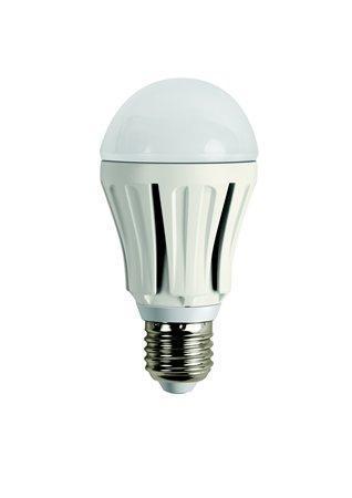 ACME LED úsporná žárovka A60, E27, 7W, teplá bílá, 500 lm, 3000K, 30000h - 101676